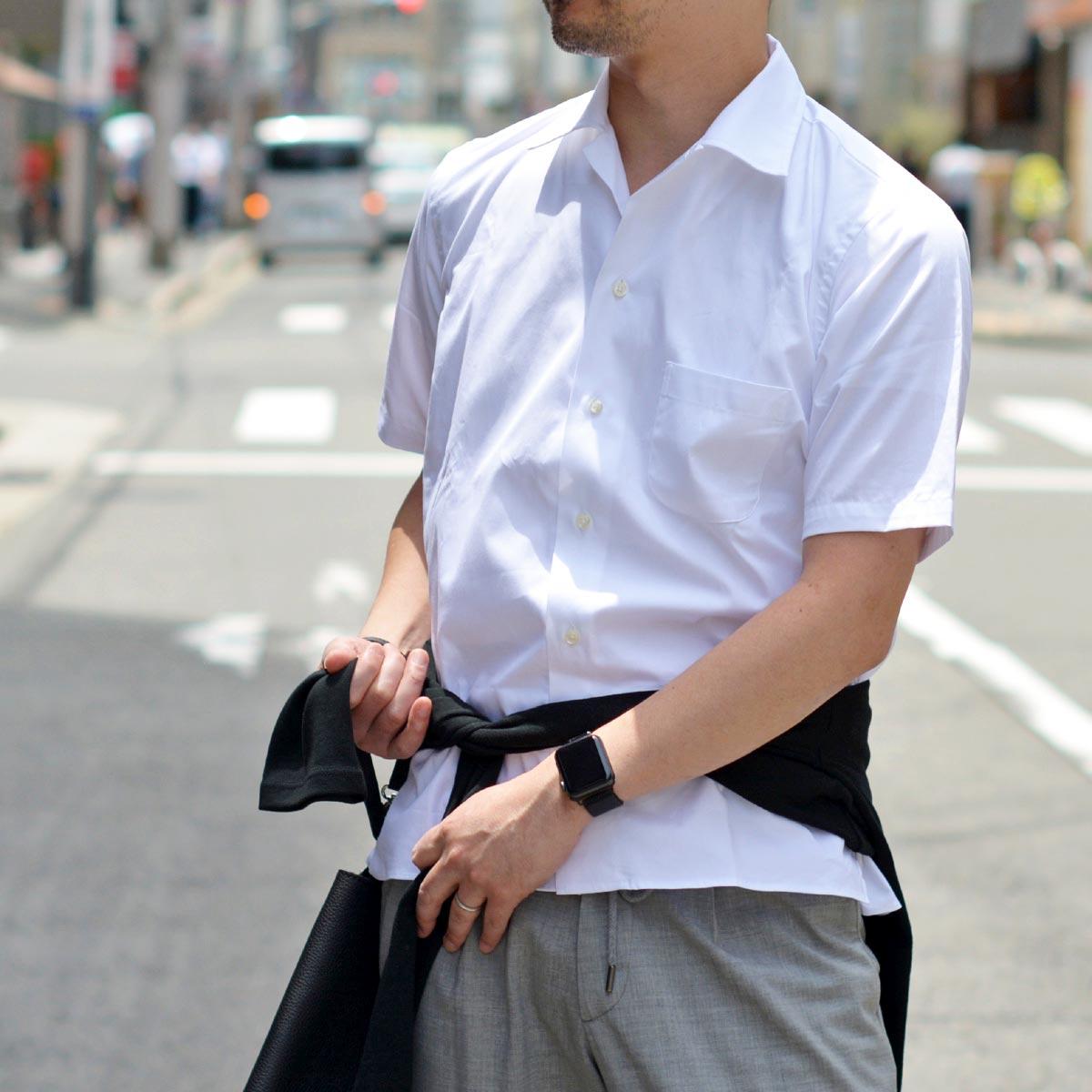 INDIVIDUALIZED SHIRTS【インディビジュアライズドシャツ】
